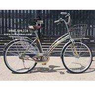 Xe đạp @MBC 600 INOX