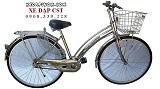 Xe đạp @MBC 680 INOX
